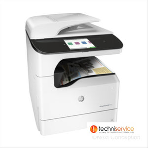 HP Color PageWide 777z MFP