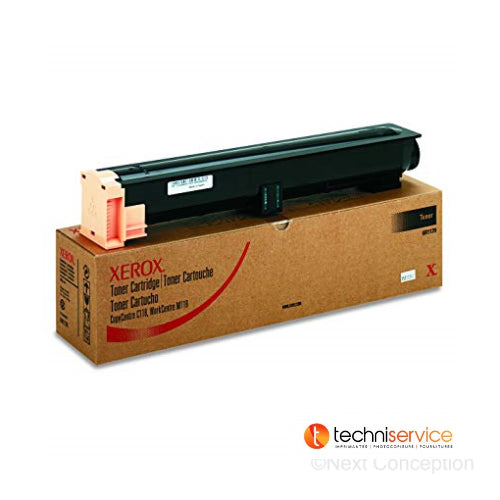 006R01179 C118/M118/M118I TONER CARTRIDGE