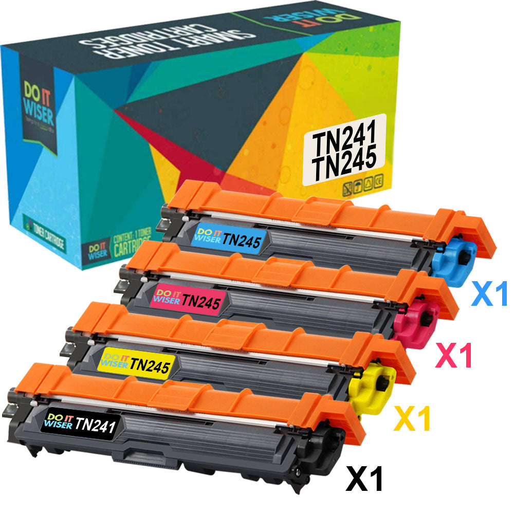 Brother HL 3140CW Toner Set