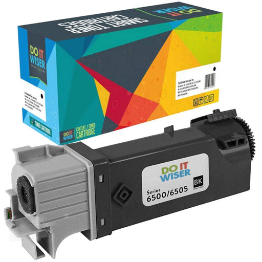 Xerox WorkCentre 6505 Toner Noir