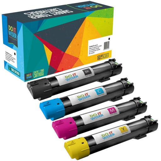 Dell 5130cdn Toner Set a Haut Capacite