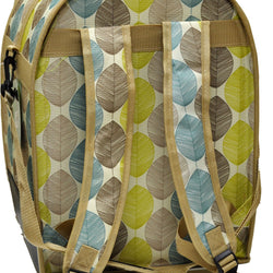 Happy Beaks Backpack Soft Sided Travel Carrier