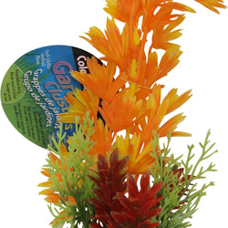 Color Burst Florals Large Brush Plants