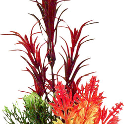 Color Burst Florals Garden Bouquet Plant
