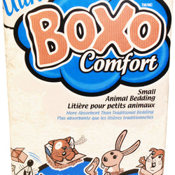 Boxo Comfort Paper Small Animal Bedding