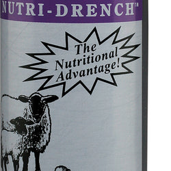Nutri-drench Goat&sheep Solution