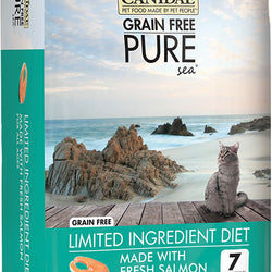 Canidae Pure Sea Formula Dry Cat Food