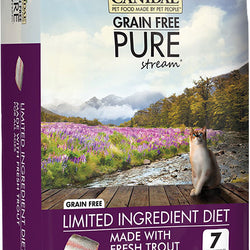 Canidae Pure Stream Formula Dry Cat Food