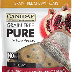 Canidae Pure Chewy Treats Dog Treats