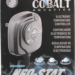 Neo-stat Electronic Temperature Controller
