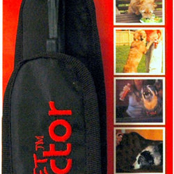 Pet Corrector Holster Belt Clip
