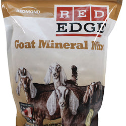 Red Edge Goat Mineral Mix