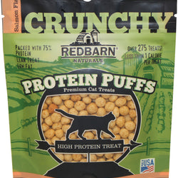 Protein Puffs Cat Treat