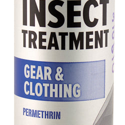 Coleman Gear And Clothing Insect Treatment