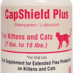 Capshield Plus Cat