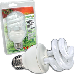 Tropical 25 Uvb Fluorescent Coil Bulb