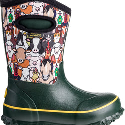 Barnyard Fun Kids Boot