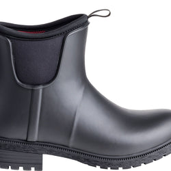 Womens Sia Short Boot