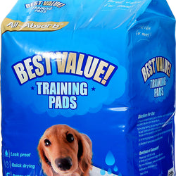 Best Value! Training Pads