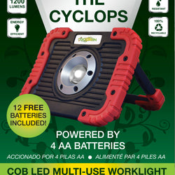 Cyclops Led Worklight