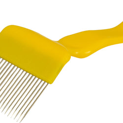 Bee Uncapping Scratcher