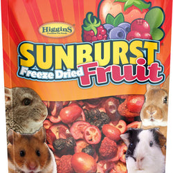 Sunburst Freeze Dried Fruit Berry Patch