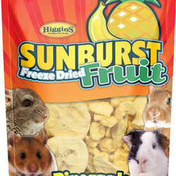 Sunburst Freeze Dried Fruits Pineapple/banana