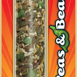 Sunburst Gourmet Treat Sticks Peas/beans