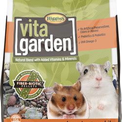 Vita Garden Natural Blend For Hamster/gerbil