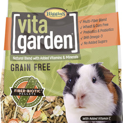 Vita Garden Natural Blend For Guinea Pig