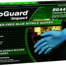 Nitrile Powder Free Glove
