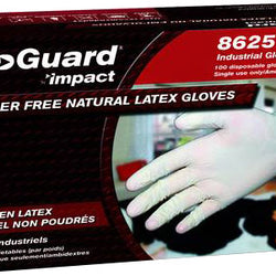 Latex Powder Free Glove