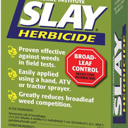 Whitetail Institute Slay Herbicide