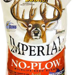 Imperial No Plow Spring Annual