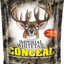 Imperial Whitetail Conceal Spring Annual