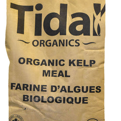 Organic Thorvin Kelp Meal