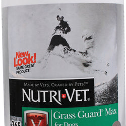 Grass Guard Max Chewables