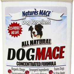 Dog Repellent Concentrate