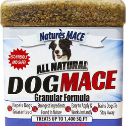 Dog Repellent  Granular