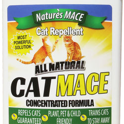 Cat Repellent Concentrate