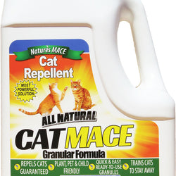 Cat Repellent  Granular