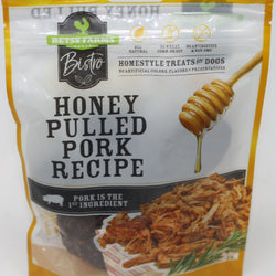 Betsy Farms Bistro Honey Pulled Pork Recipe