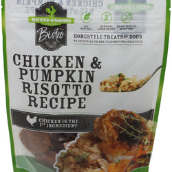 Betsy Farms Bistro Chicken & Pumpkin Recipe