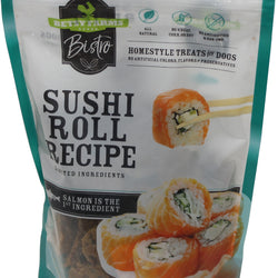 Betsy Farms Bistro Sushi Roll Recipe