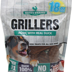 Betsy Farms Grillers