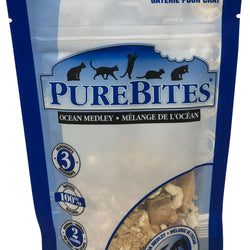 Purebites Freeze Dried Cat Treat