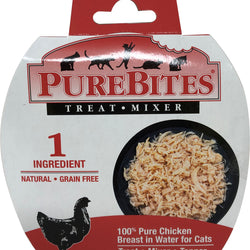 Purebites Mixers In Water Cat Treat