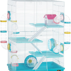 Prevue Hamster Playhouse