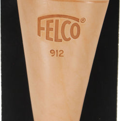 Felco Leather Scabbard Holster With Belt Clip