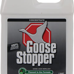 Goose Stopper Goose And Duck Repellent Concentrate